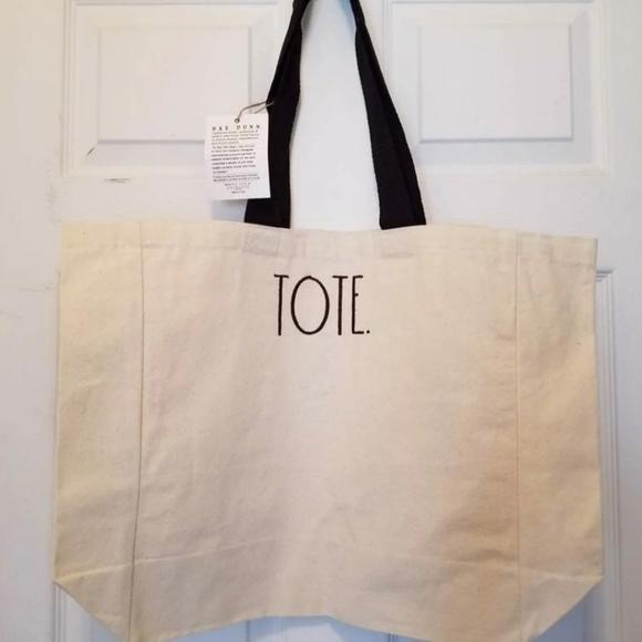 Shopping Bag Reusable Tote Canvas Tote Market Tote Shopping Tote Gift for her Cotton Bag Tote Bag Mom Gift Rae Dunn Inspired